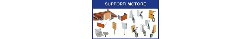 Supporto Motore per Officina