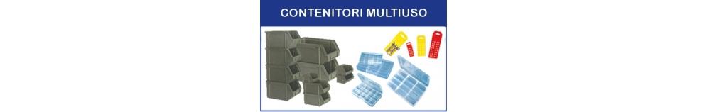 Contenitori Multiuso