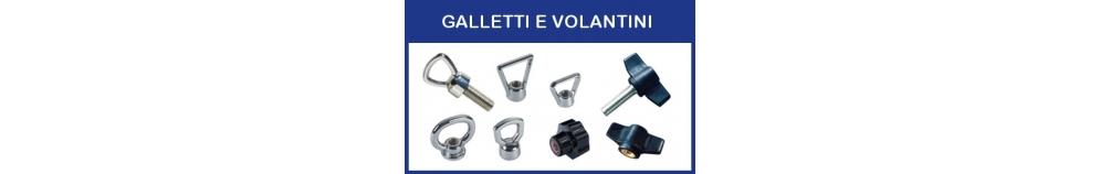 Galletti e Volantini