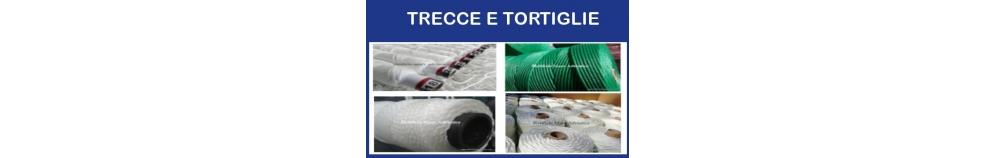 Trecce-Tortiglie Nylon e Polietilene
