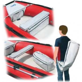 """CUSCINO CON BORSA """"GIBSY SEAT BAG"""""""