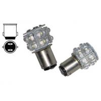 LAMPADA BA 15d A 10 LED