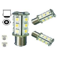 LAMPADA BA 15s - 18 LED