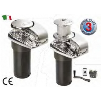"SALPA ANCORA VERTICALE ""CRYSTAL"" 500 - 800 W"