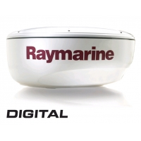 ANTENNE RADAR RAYMARINE DIGITALI