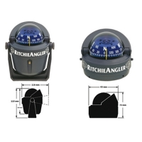 BUSSOLA RITCHIE ANGLER 35
