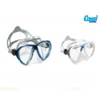 MASCHERA BIG EYES EVOLUTION CRYSTAL
