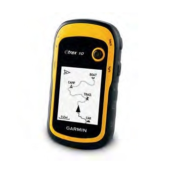GPS ETREX® GARMIN 10