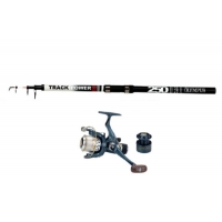 COMBO TRACK POWER E MULINELLO EG 8500 8 BB