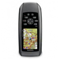 GPS GARMIN MAP 78 S