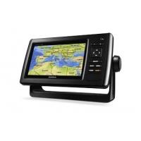GPS GARMIN echoMAP CHIRP 72SV