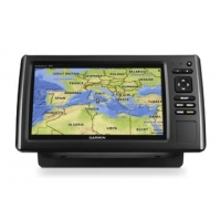 GPS GARMIN echoMAP CHIRP 92SV
