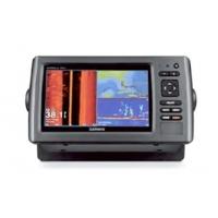 GPS GARMIN ECHOMAP 71SV Cartografico
