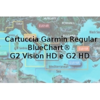 BLUECHART G2 HD -G2 VISION REGULAR