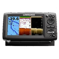 HOOK 7 CHIRP LOWRANCE