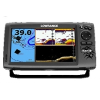 HOOK 9 CHIRP LOWRANCE