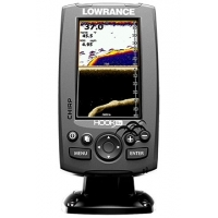 HOOK 4X CHIRP LOWRANCE