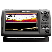 HOOK 7X CHIRP LOWRANCE