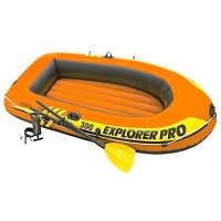 CANOTTO EXPLORER PRO 300 INTEX 58358