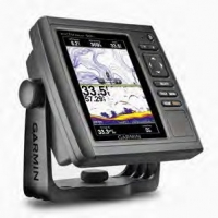COMBINATO GARMIN echoMAP 50S