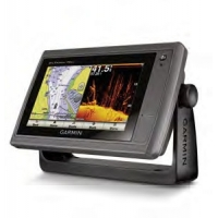 COMBINATO GARMIN echoMAP 70dv TOUCHSCREEN