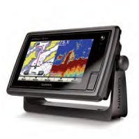 COMBINATO GARMIN GPSMAP 721xs TOUCHSCREEN
