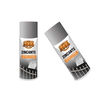 SPRAY ZINCANTE