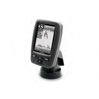 FISHFINDER GARMIN ECHO 151dv