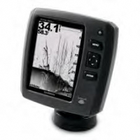 FISHFINDER GARMIN ECHO 201dv