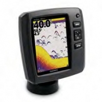 FISHFINDER GARMIN ECHO 301C