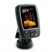 FISHFINDER GARMIN ECHO 301dv