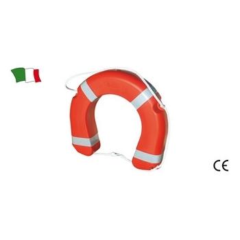 SALVAGENTE A FERRO DI CAVALLO OMOLOGATO D.M. 367/04