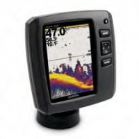 FISHFINDER GARMIN ECHO 551C