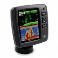 FISHFINDER GARMIN ECHO 551dv