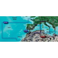 CARTUCCIA GARMIN LARGE BLUECHART G2 VISION
